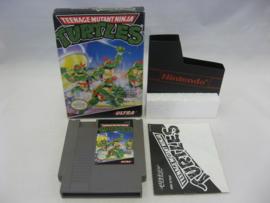 Teenage Mutant Ninja Turtles (USA, CIB)
