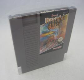 1x Snug Fit Nintendo NES Cart Protector