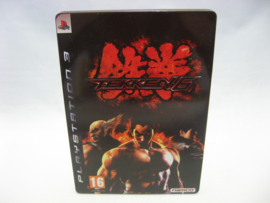 Steelbook Case - Tekken 6 - PS3