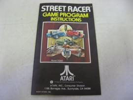 Street Racer - Version 1 *Manual*