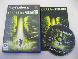 Aliens vs Predator Extinction (PAL)