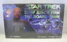 Star Trek: Deep Space Nine - The Board Game | Board Game (New)
