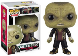 POP! Killer Croc - Suicide Squad (New)