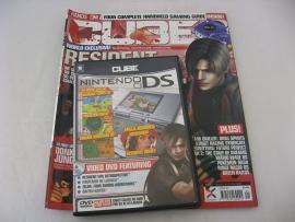 CUBE Magazine #41 w/ DVD