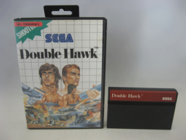 Double Hawk (CB)