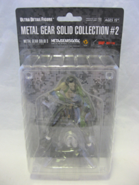 Metal Gear Solid Collection #2 - Vamp - MGS 4 Version (New)