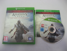 Assassin's Creed - The Ezio Collection (XONE)