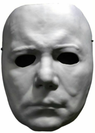 Halloween II: Michael Myers Vacuform Mask (New)