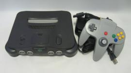 Nintendo 64 Console Set (JAPAN NTSC)