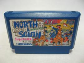 North & South (FC)