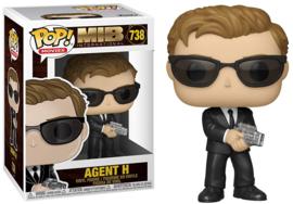 POP! Agent H - MIB International (New)
