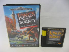 King's Bounty - The Conquerer's Quest (CB)