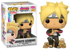 POP! Boruto Uzumaki - Boruto (New)