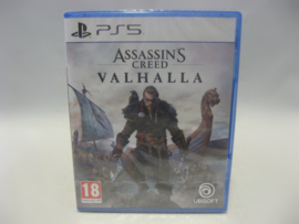 Assassin's Creed Valhalla (PS5, Sealed)