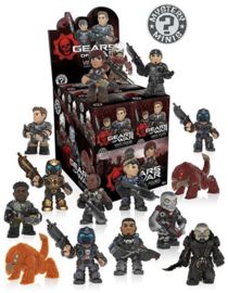 Gears of War - Funko Mystery Mini Vinyl Figure (1x)