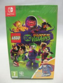 Lego DC Super Villains - Toy Edition (FAH, Sealed)