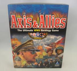 Axis & Allies (PC)