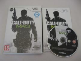 Call of Duty Modern Warfare 3 (UXP)