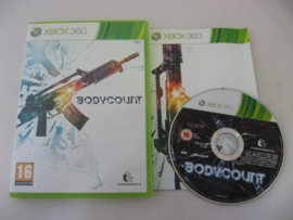 Bodycount (360)