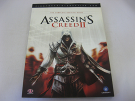 Assassin's Creed II - Complete Official Guide - (Piggyback)