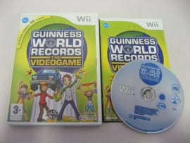 Guinness World Records The Videogame (HOL)