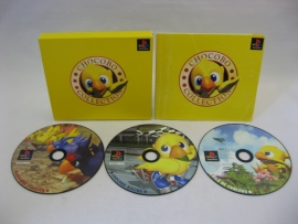 Chocobo Collection (JAP)