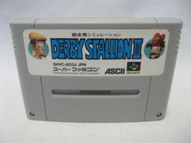 Derby Stallion III (SFC)