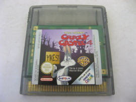 Bugs Bunny in Crazy Castle 4 (EUR)