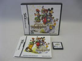 Kingdom Hearts Re:Coded (USA)