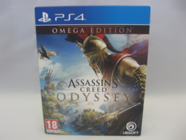 Assassin's Creed Odyssey - Omega Edition (PS4)