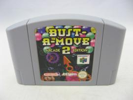 Bust-A-Move 2 Arcade Edition (EUR)