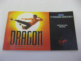 Dragon - The Bruce Lee Story *Manual*