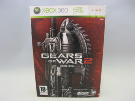 Gears of War 2 - Limited Edition (360)
