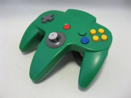 Original N64 Controller 'Green'