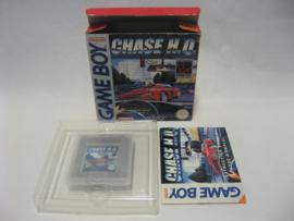 Chase H.Q. (FAH, CIB)