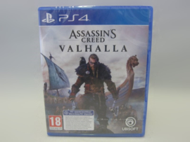 Assassin's Creed Valhalla (PS4, Sealed)