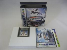 Mat Hoffman's Pro BMX (USA, CIB)