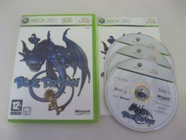 Blue Dragon (360)