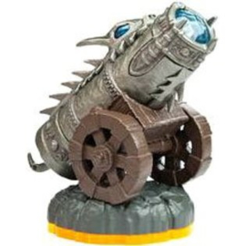Skylanders - Giants - Dragonfire Cannon