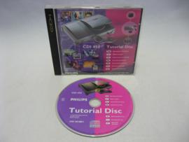 Philips CD-I 450 Tutorial Disc (CD-I)