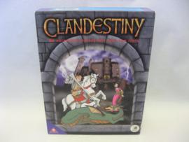 Clandestiny (PC)