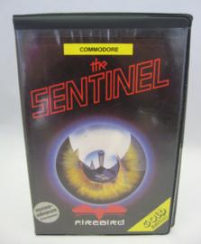 The Sentinel (C64)