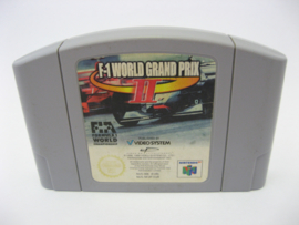 F-1 World Grand Prix II (EUR)