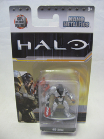 Halo - Nano Metalfigs: Atriox - Die-Cast Metal (New)