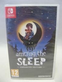 Among the Sleep - Enhanced Edition (EUR, Sealed)