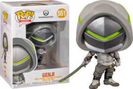 POP! Genji - Overwatch (New)