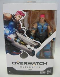 "Overwatch Ultimates Series - Zarya 6"" Action Figure (New)"