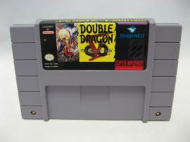 Double Dragon V - The Shadow Falls (NTSC)