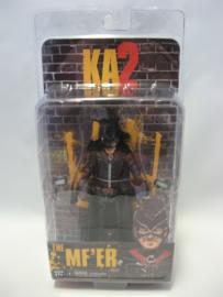 Kick-Ass 2 - The MF'er 7'' Action Figure (New)