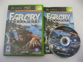 Farcry Instincts (NTSC)